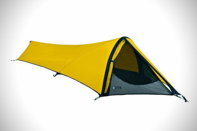 Gogo Elite 1 Person Blow Up Camping Tent (2)