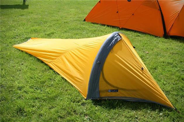 Gogo Elite 1 Person Blow Up Camping Tent (1)