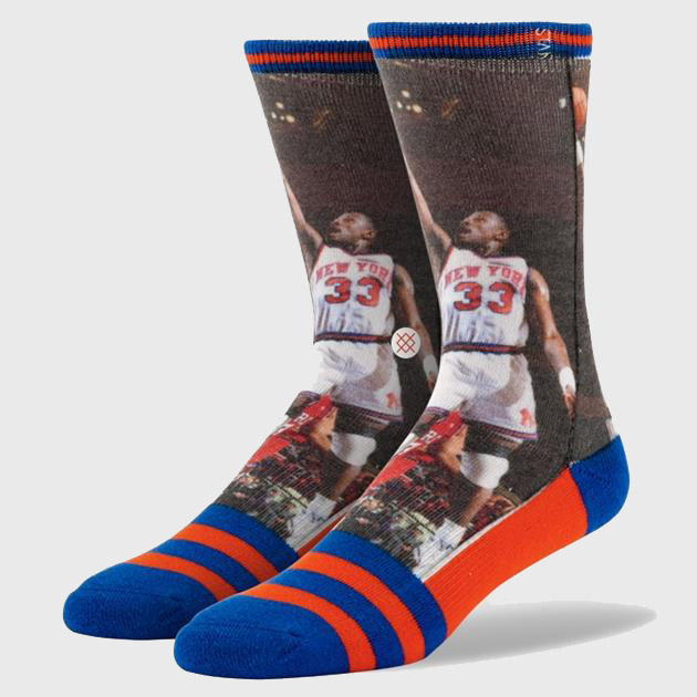 NBA Legends Socks Collection (7)