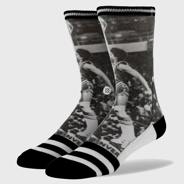 NBA Legends Socks Collection (5)