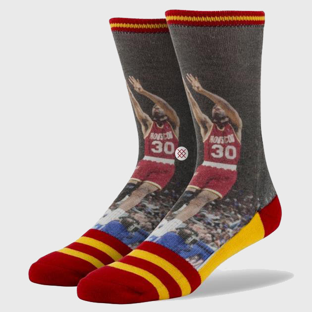 NBA Legends Socks Collection (4)