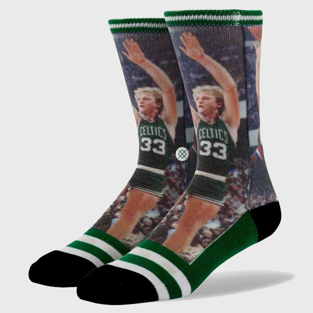 NBA Legends Socks Collection (1)