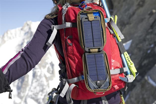 Solarmonkey Adventurer Portable Solar Charger (1)