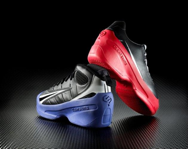 Cleatskins Rubber Cleat Covers (2)