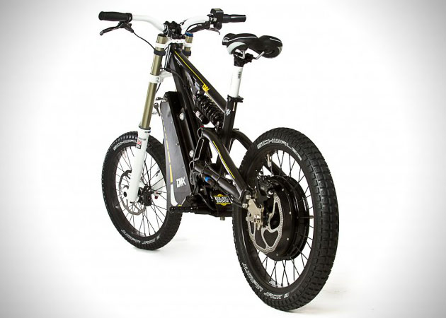emx electric motocross bike hiconsumption. Black Bedroom Furniture Sets. Home Design Ideas
