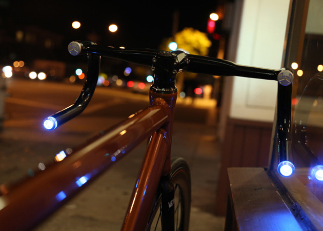 Helios Smart Bike Bars 2