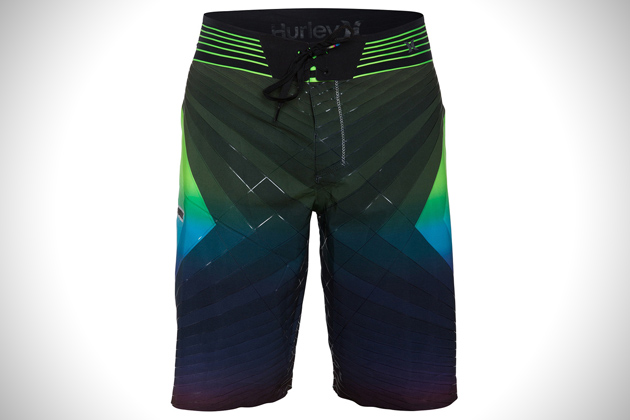 Hurley Chafe Free Board Shorts