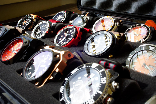 Martinator Watch Collector Cases 3