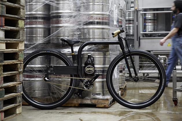 Growler City Bicycle 3