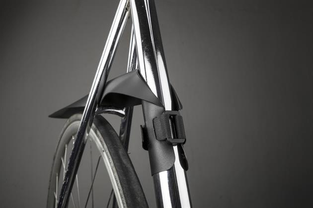MUSGUARD Rollable Bicycle Fender 2