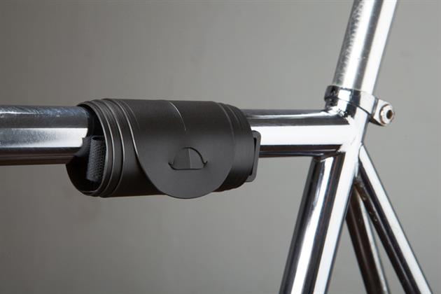 MUSGUARD Rollable Bicycle Fender 3