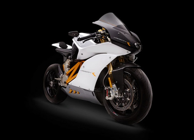 Mission RS Motorcycle 3
