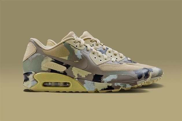 low priced 13d84 7fbc8 Nike Air Max Camo Collection for Spring Summer 2013 2