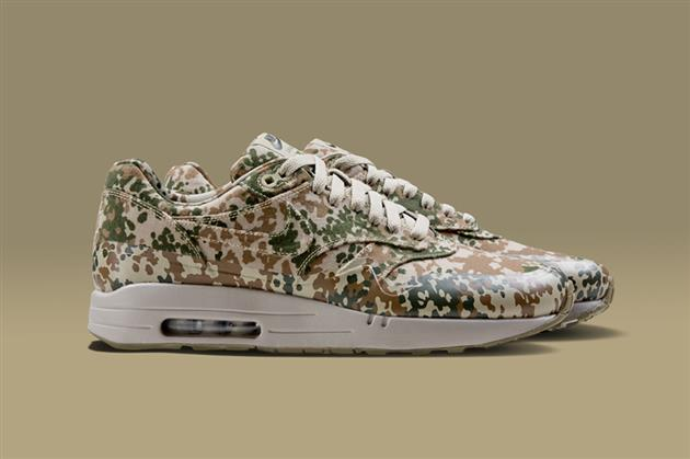 Nike Air Max Camo Collection for Spring Summer 2013 3