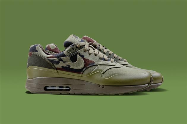 Nike Air Max Camo Collection for Spring Summer 2013 4