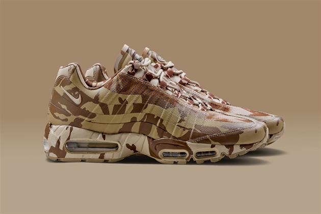 Nike Air Max Camo Collection for Spring Summer 2013 5
