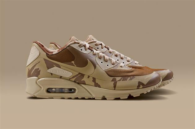 Nike Air Max Camo Collection for Spring Summer 2013 6
