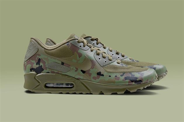 Nike Air Max Camo Collection for Spring Summer 2013 8