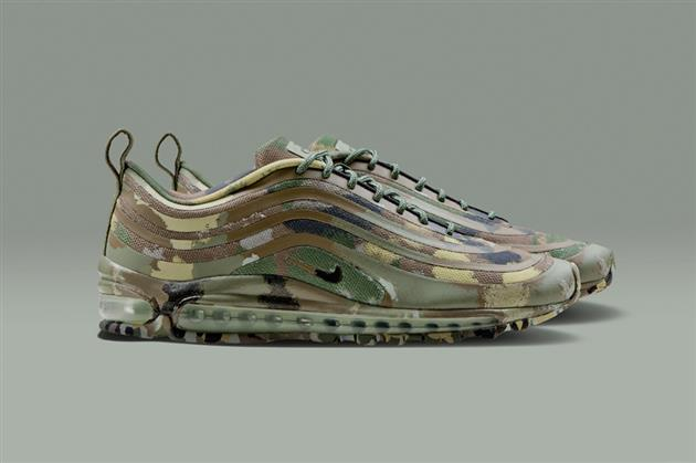 Nike Air Max Camo Collection for Spring Summer 2013 9