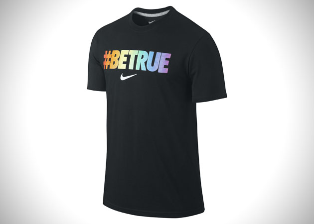 Nike BeTrue 2013 Collection 4