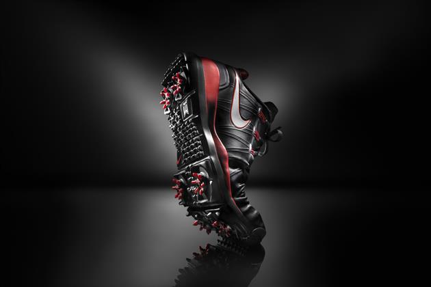 Nike TW 14 Tiger Woods Golf Shoes