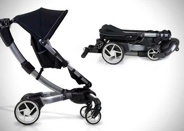 4moms Origami #toysRUs #minicity #baby #stroller #babygift… | Flickr | 450x630