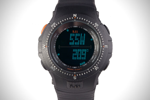 511 Tactical Field Ops Watch