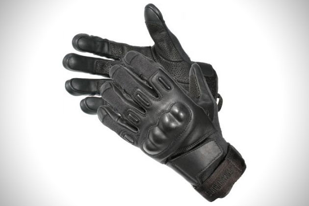Blackhawk SOLAG HD Kevlar Gloves