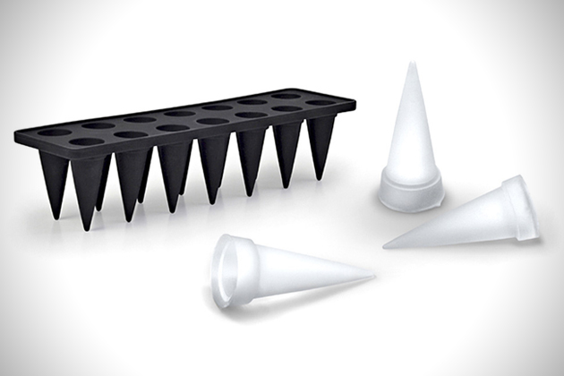 Spiked Ice Tray