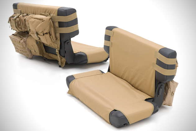 Smittybilt Tactical G E A R Seat Covers Hiconsumption