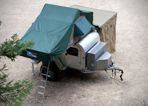 Moby1 Expedition Camper Trailers 2