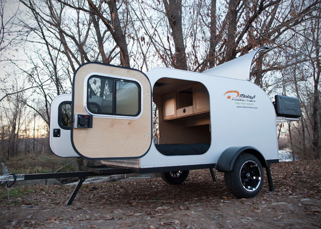 Moby1 Expedition Camper Trailers 3