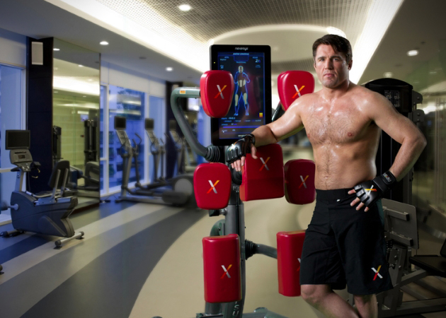 Mma and boxing workouts - 3 2