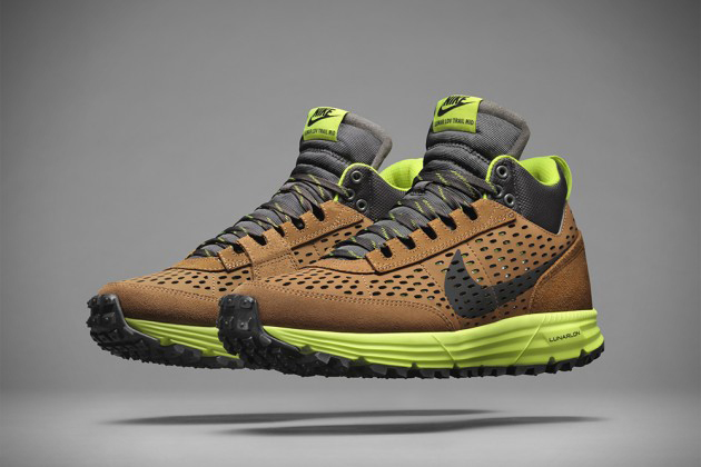 Nike SneakerBoot Fall Winter 2013 Collection 7