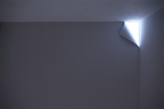 Peel Wall Light by YOY 2