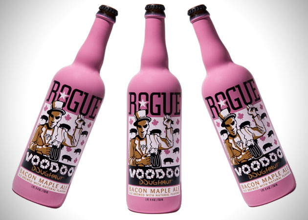 Voodoo Bacon Maple Ale