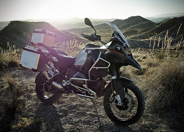 2014 BMW R1200GS Adventure Motorcycle 4