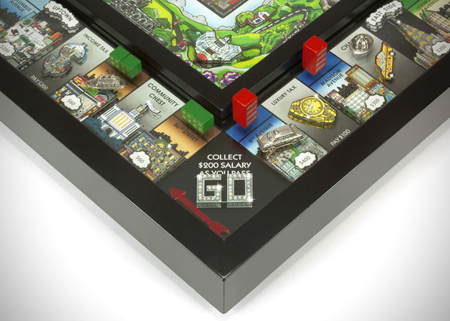 3D Monopoly New York Edition 3