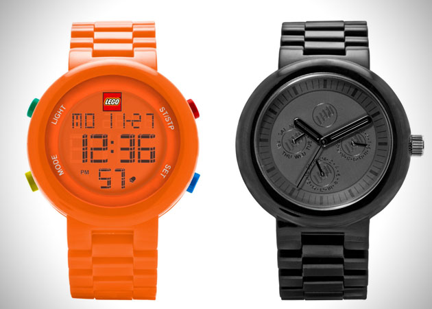 LEGO Watch System for Adults 4
