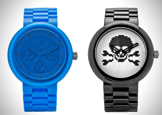 LEGO Watch System for Adults 5