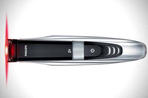 PhilipsBeard Trimmer 9000 with Laser Guide 3