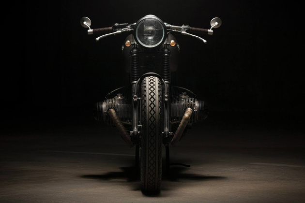 BMW R80 Mobster by ER Motorcycles 2