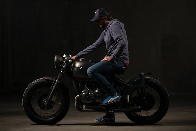 BMW R80 Mobster by ER Motorcycles 3