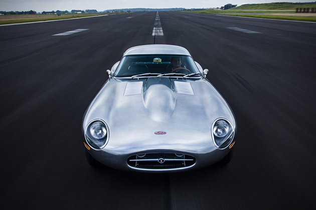 Eagle E-Type Low Drag GT 3
