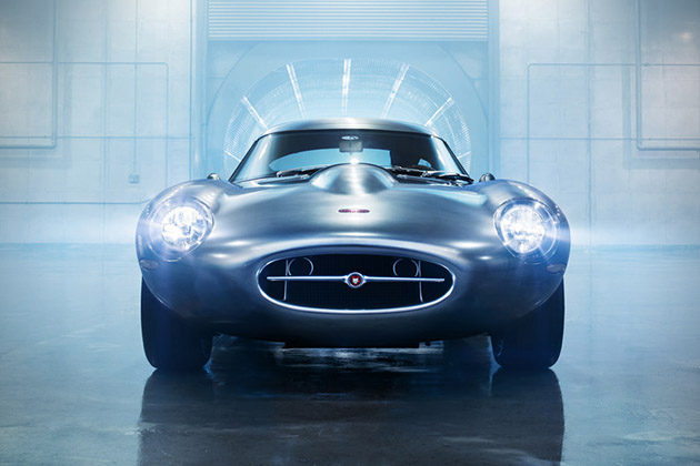 Eagle E-Type Low Drag GT 4