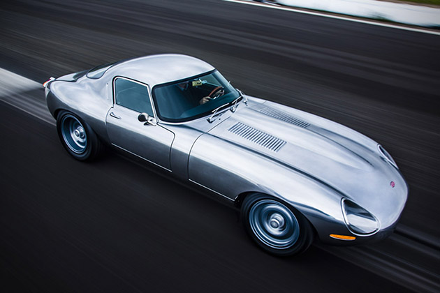 Eagle E-Type Low Drag GT 7