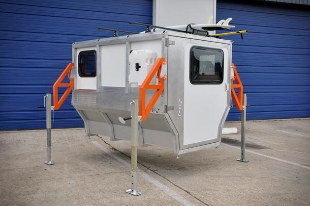 Firefly Micro Camper Hiconsumption