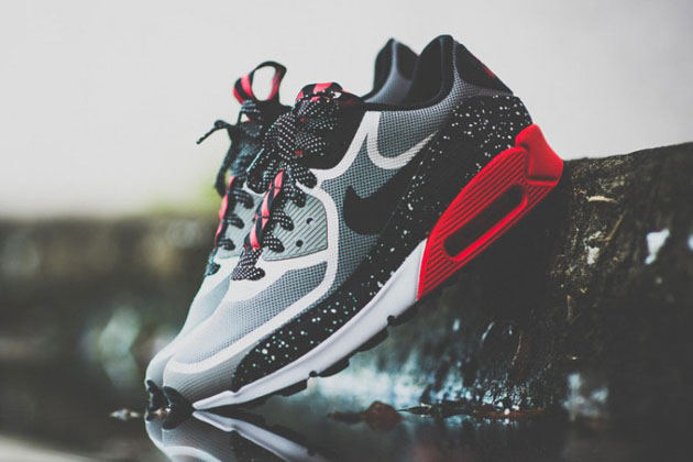 Nike Air Max 90 CMFT PRM Tape | HiConsumption