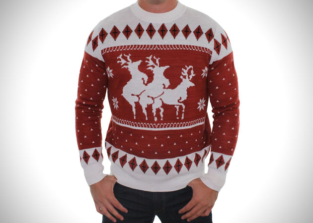 Horrible Christmas Sweaters.Tipsy Elves Ugly Christmas Sweaters Hiconsumption