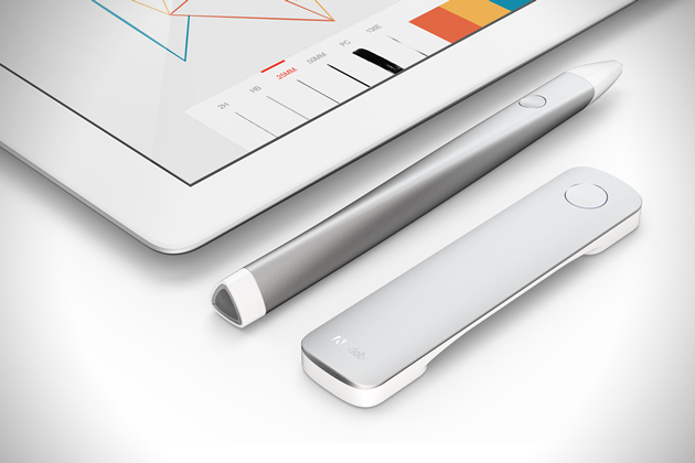 Adobe Mighty Pen and Napoleon Ruler 3